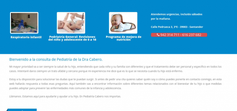 Pediatría Cabero