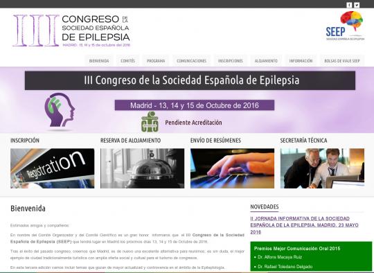Congreso SEEP2016
